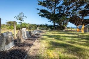 Bluff cemetery 2 Kelly Slater