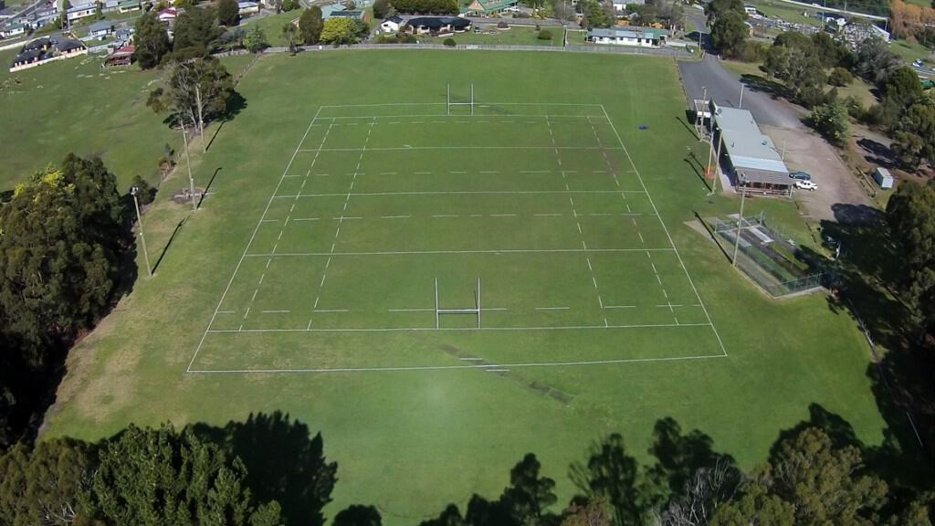 Don Recreation Grounds for rugby and cricket