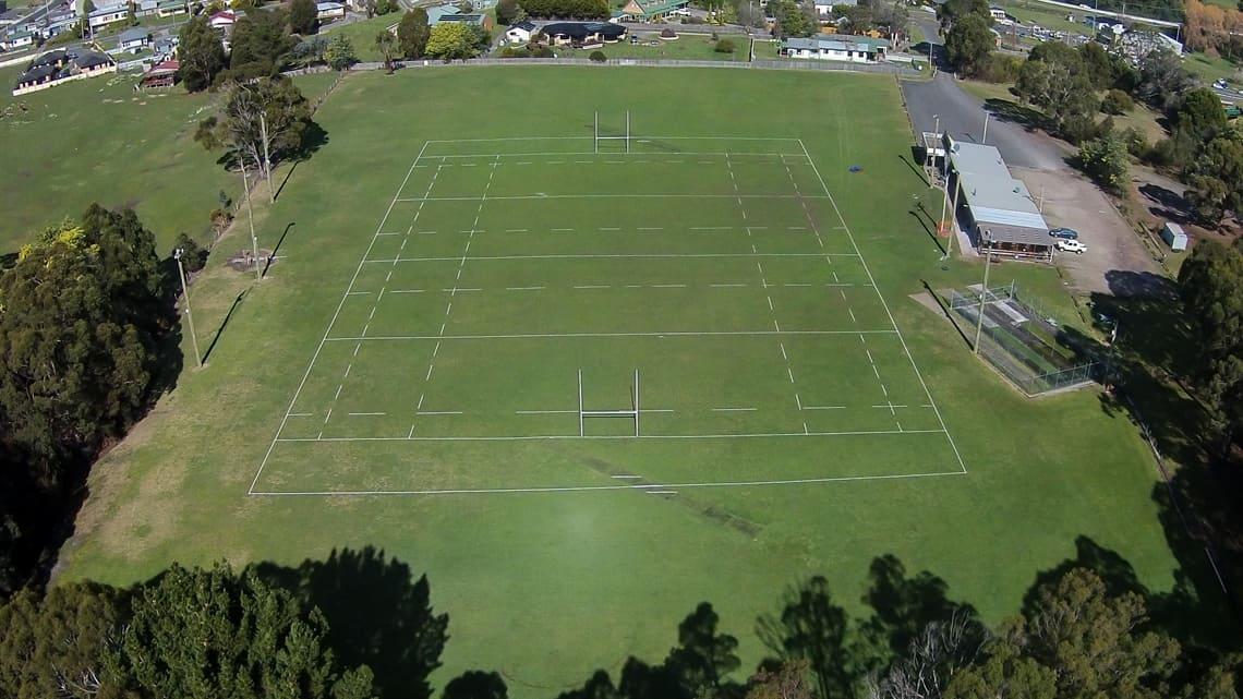 Don Recreation Ground