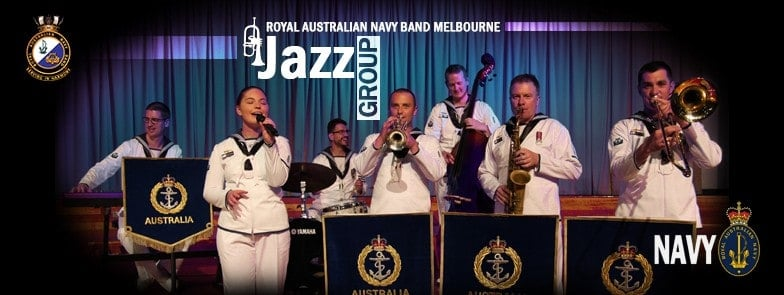 jazzgroup melbourne gig promo shot