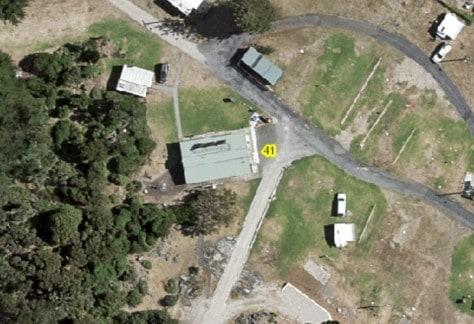 1920POSMersey Bluff Caravan Park – Accessible Amenities