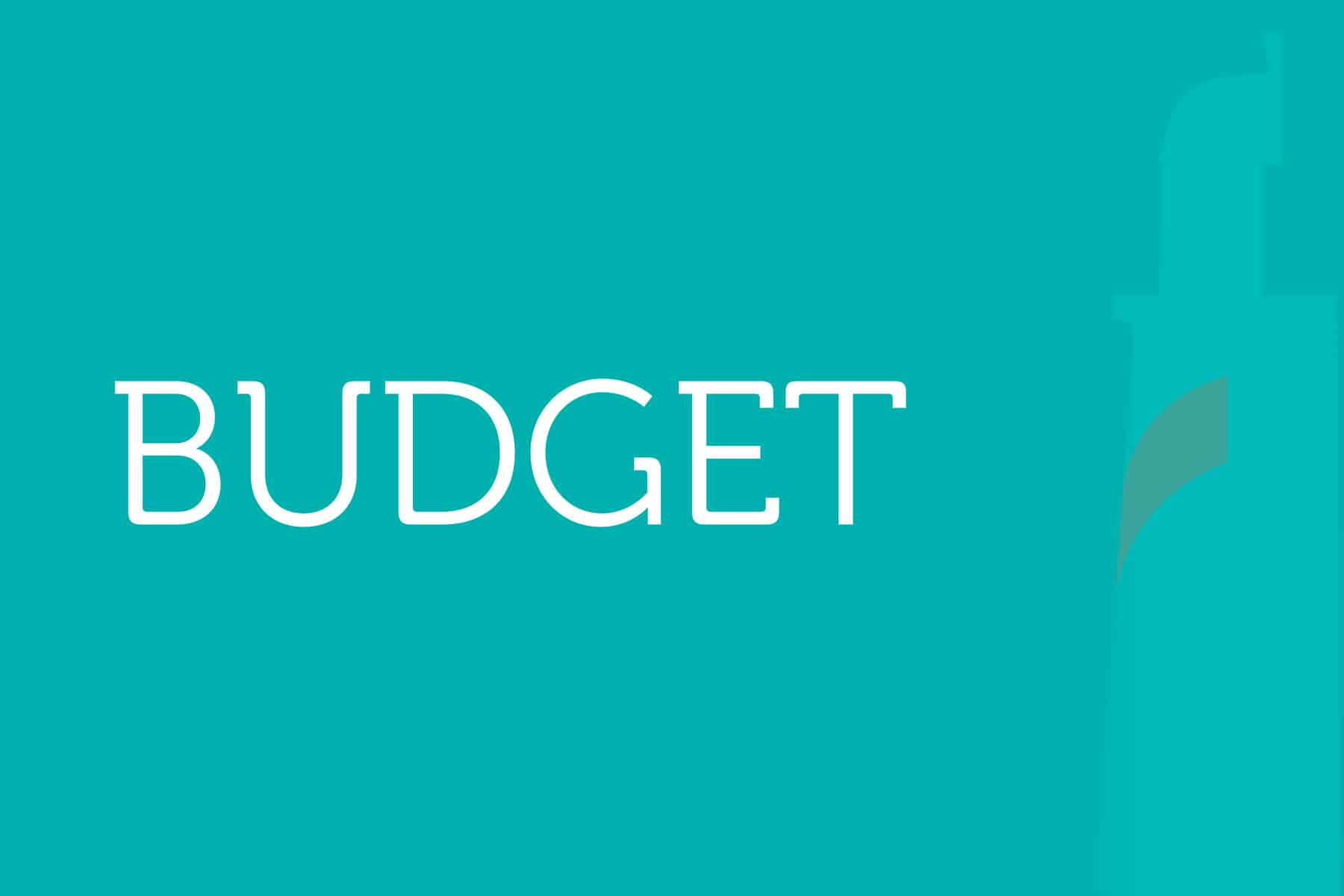 Council's approved budget shows minimal rate rise