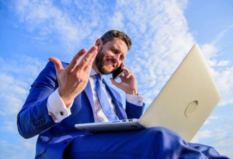 Business Responsibilities web