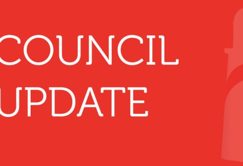Council Update Block Sept