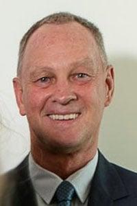 Councillor Gerard Enniss Ni