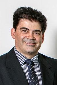 Councillor John Alexiou Ni