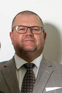 Councillor Leigh Murphy ni