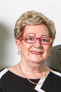 Councillor Lynn Laycock Ni