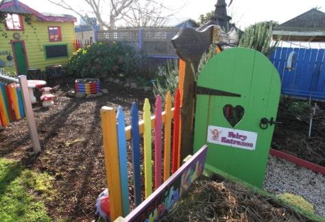 Devonport Community Garden