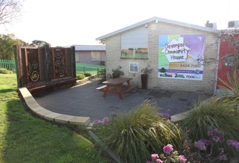 Devonport Community House