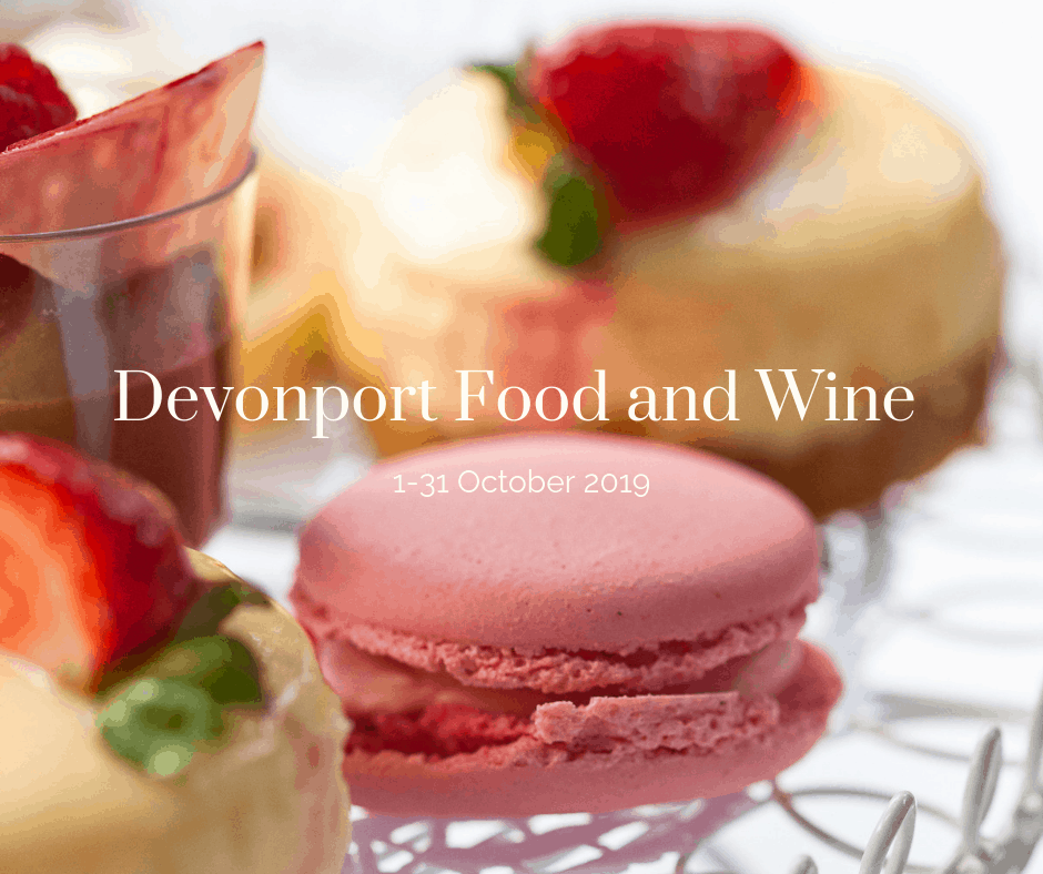 Devonport City Council – Devonport Food and Wine