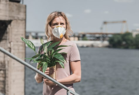 Environmental Health web