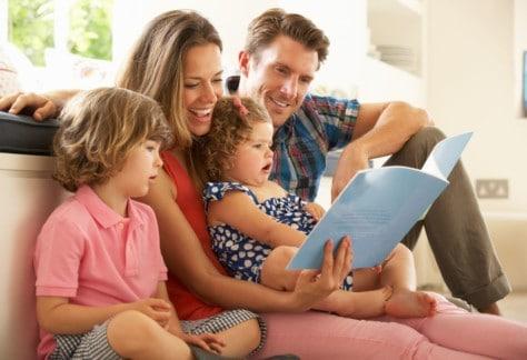 building families