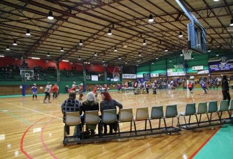 devonport recreation centre