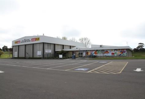 east devonport recreation centre