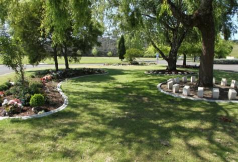 mersey vale memorial park