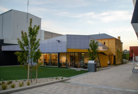 paranaple arts centre 2