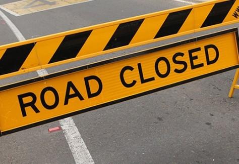 road closure permit