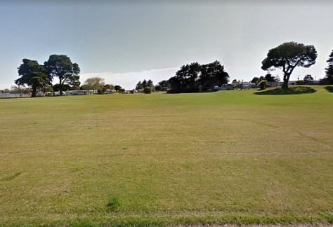 st georges oval