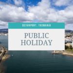 Public Holiday 2