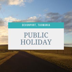Public Holiday 4