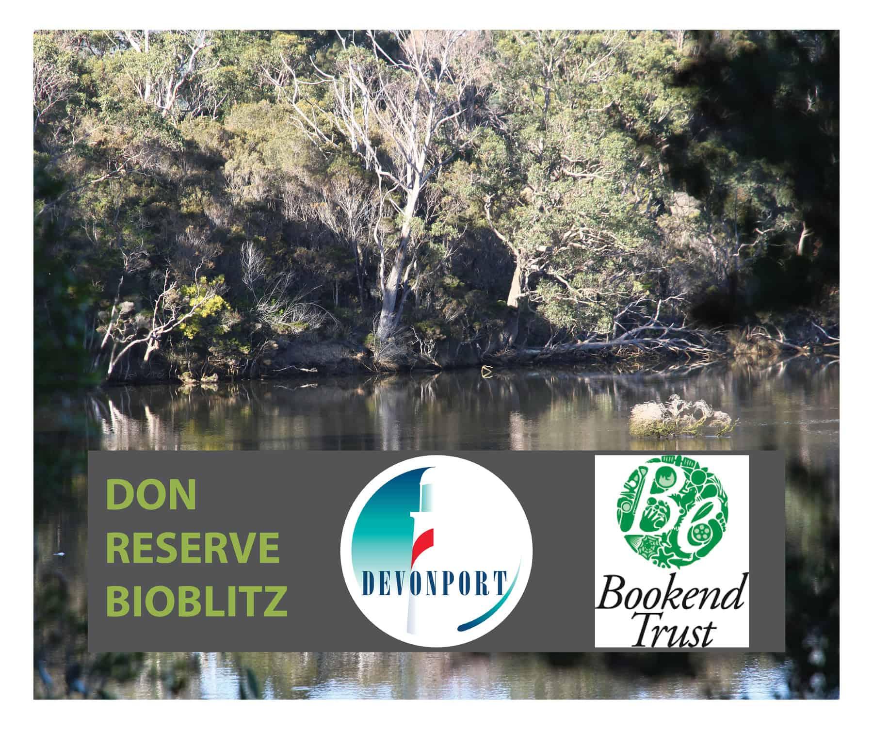 Don Reserve Bio Blitz Social Media Post single image