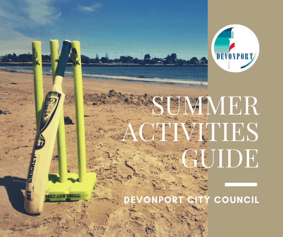 Summer Activities Guide 2019-2020