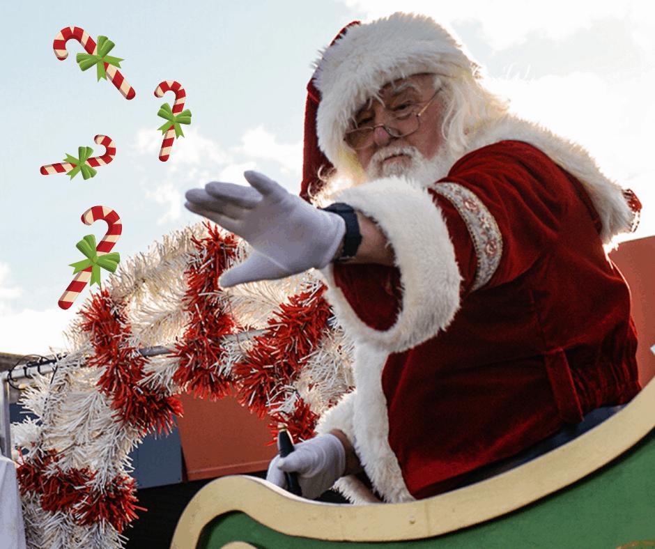 2019 Devonport Christmas Parade