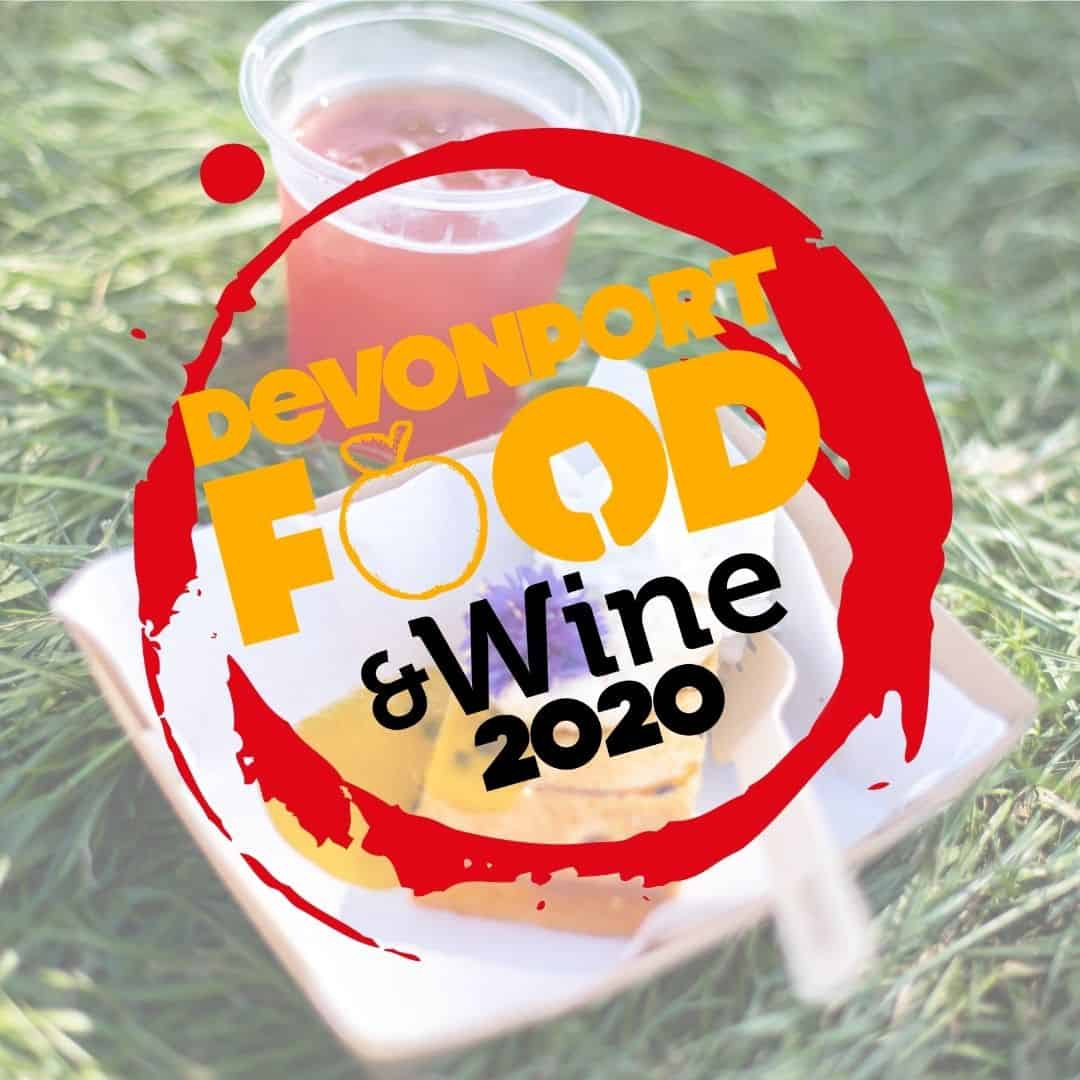 Devonport Food and Wine 2020