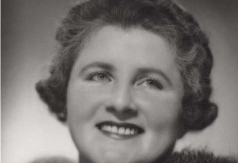 Dame Enid Lyons