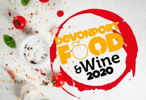 Devonport Food and Wine 2020
