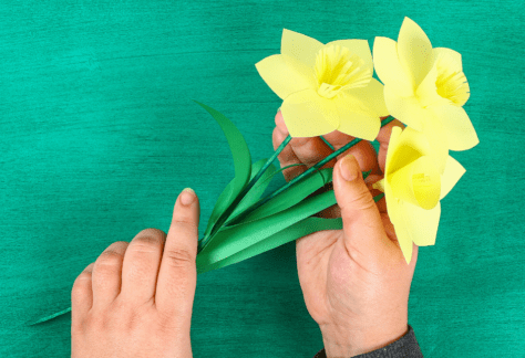 Daffodil Day your way