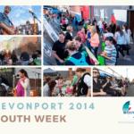 Devonport Youth Week 2014.1