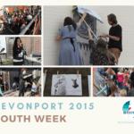 Devonport Youth Week 2015.1