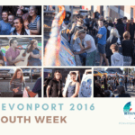 Devonport Youth Week 2016.1