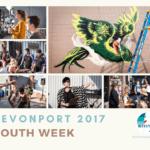 Devonport Youth Week 2017.1
