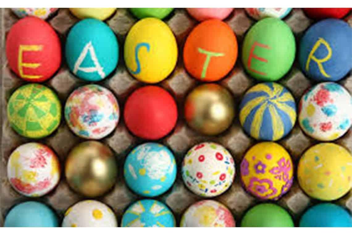 Devonport City Council's Easter trading arrangements