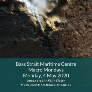 BSMC Marco Mondays 4 May 2020