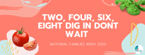 Families Week WW