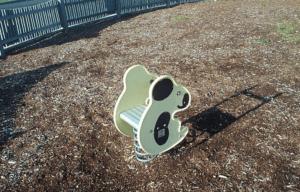 POS Kiah Place Playground 3
