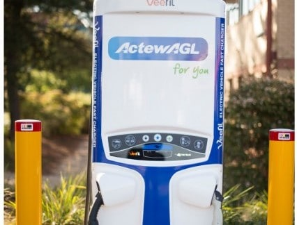 TRANS Electric vehicle charging station2
