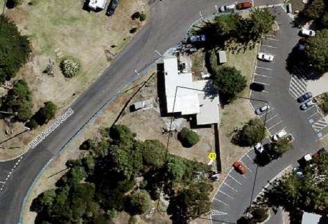 TRANS Mersey Bluff Precinct – Traffic Pedestrian and Parking Improvements – Stage 3 3