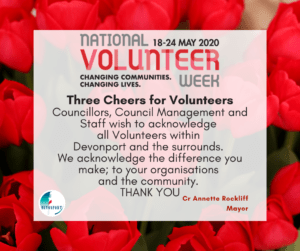 Volunteer Week 2