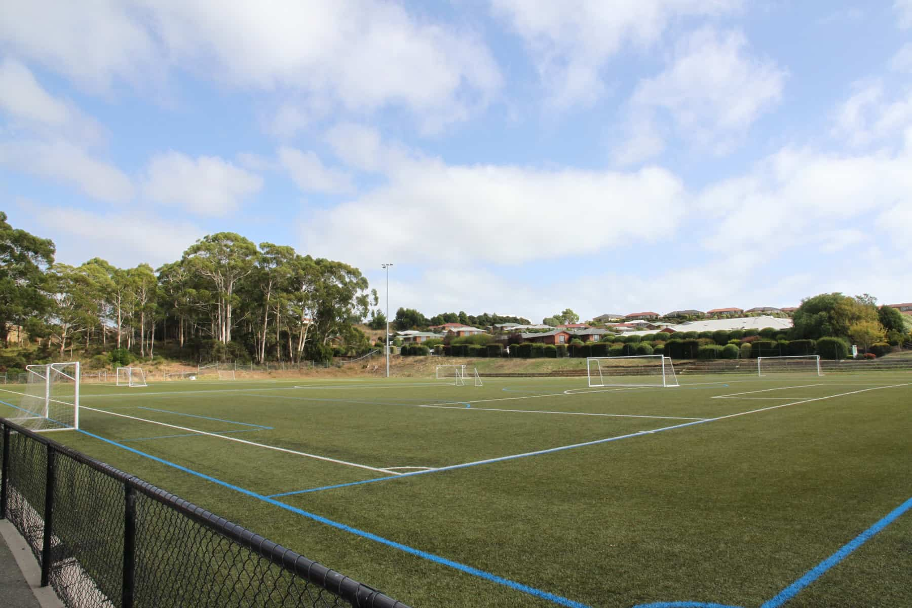 Council seeks EOI for Sports Infrastructure Master Plan Working Group