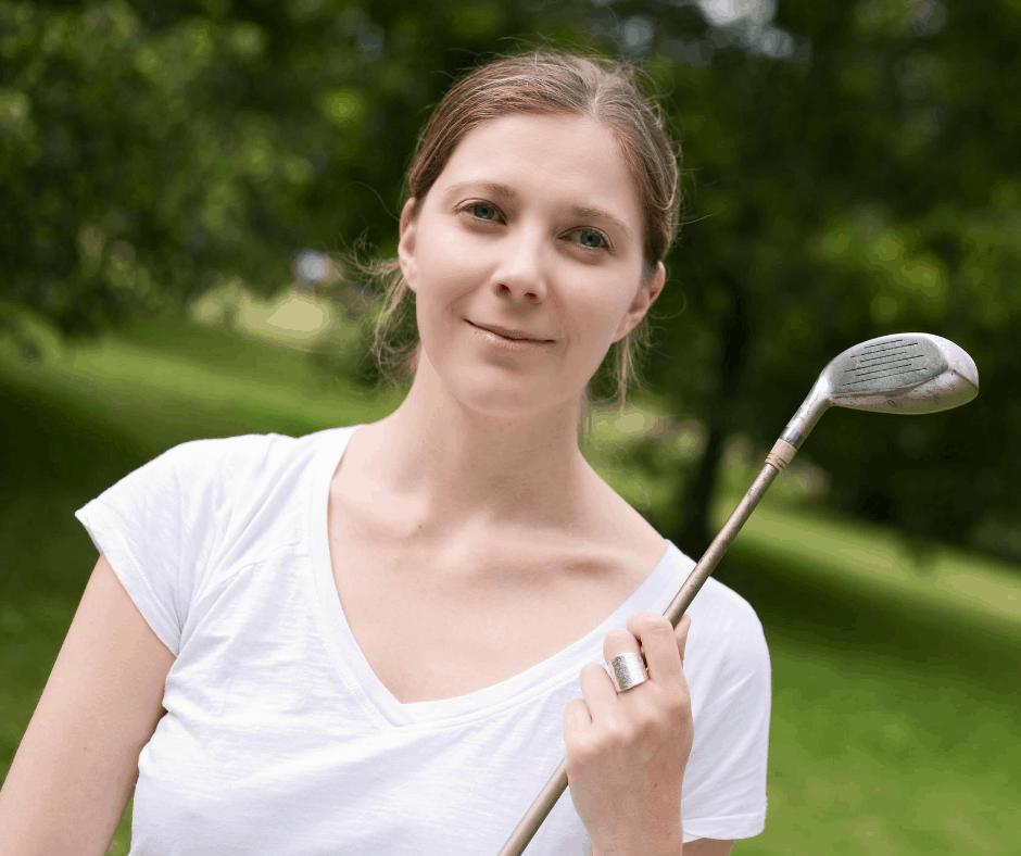 Golf Women