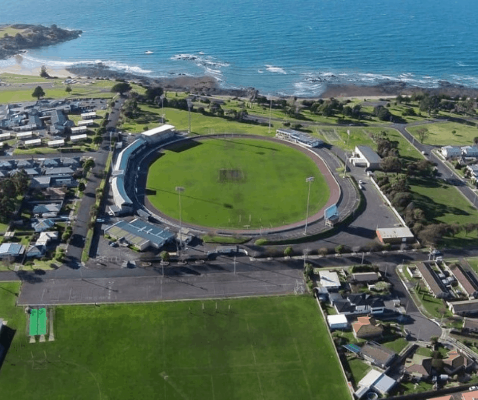 Devonport Oval.FB