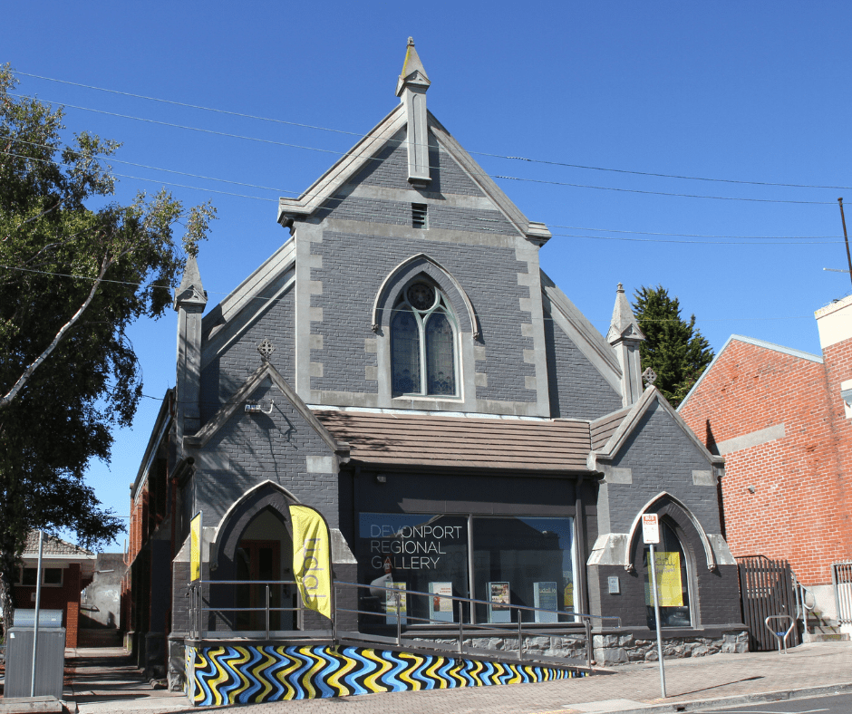 Council to consider Expression of Interest for use of the former Devonport Regional Gallery
