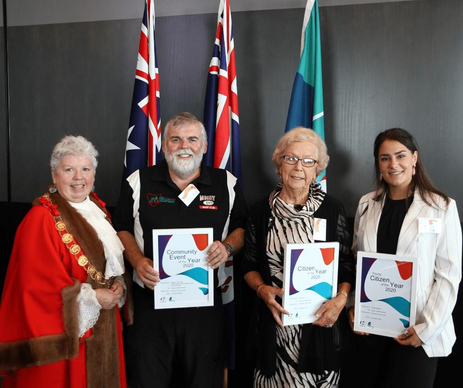 Devonport Australia Day 2021