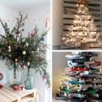 Alternative Christmas Tree square