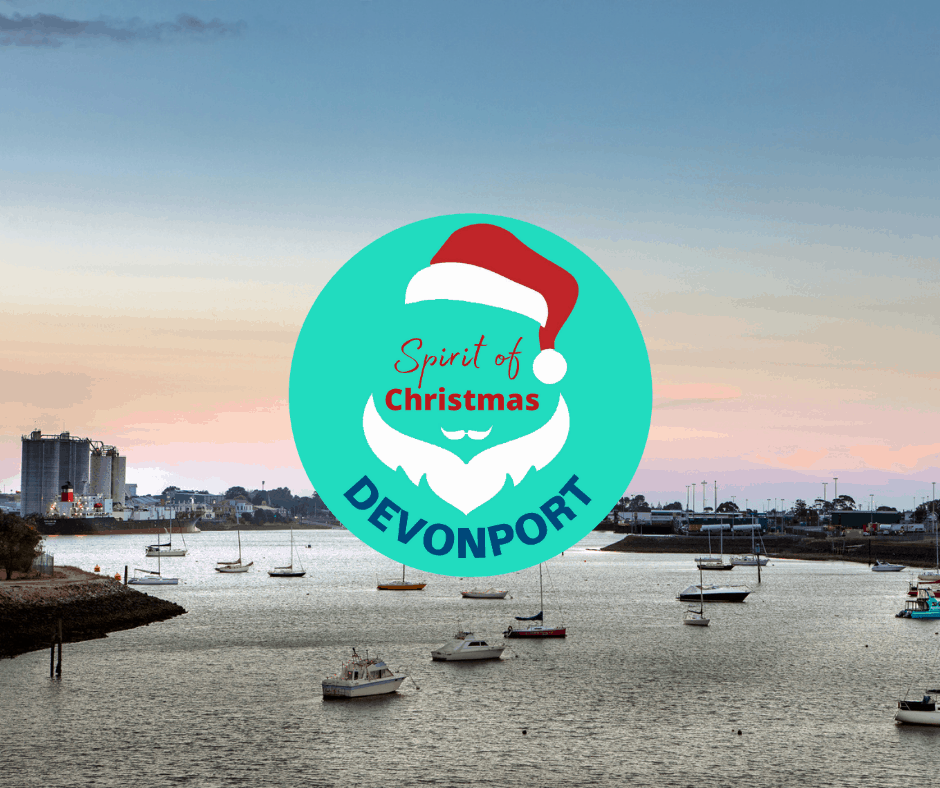 christmas in devonport tasmania